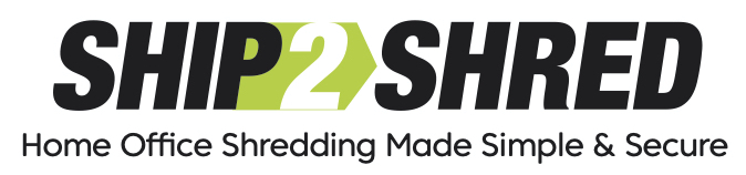 Ship2Shred Logo